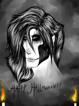 Happy Halloween Lidia!! (GIFT)