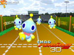 Chao Racing 3D