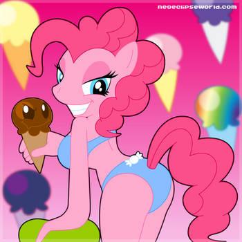 Stupid Sexy Pinkie Pie!