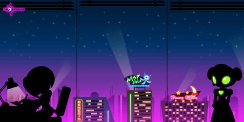 Nights of Nova City