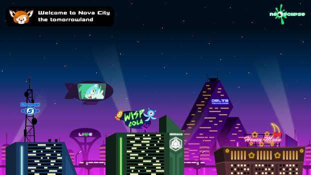 Welcome to Nova City