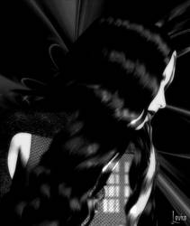 Black Silk by Lavica-Photoshop