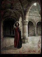 Catelyn Tully Stark by AmarieVeanne