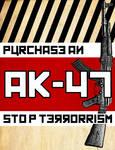 Buy an AK