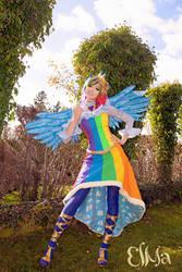 MLP : Rainbow Dash