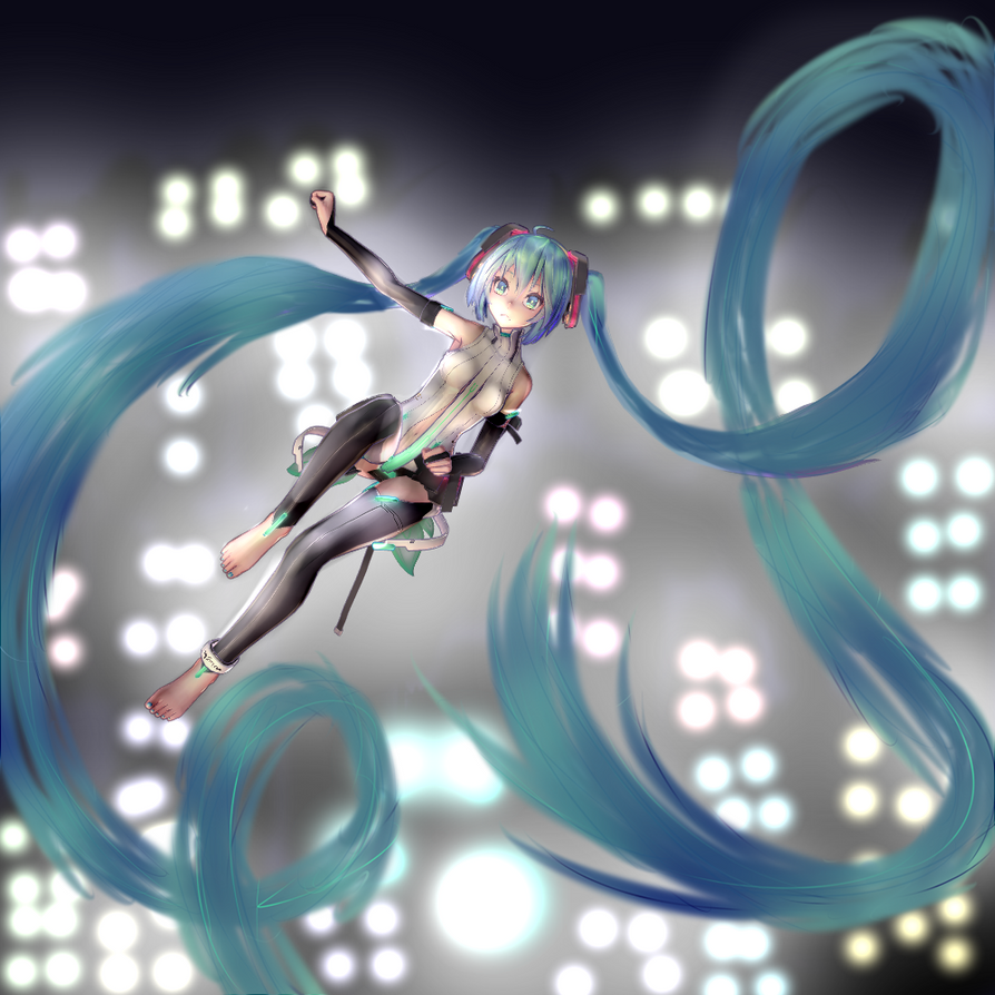 MMD Picture 12 by MayuKeks