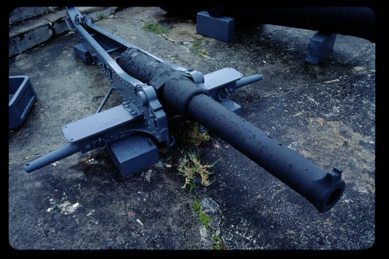 Artillery by matic