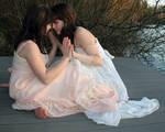 Telling Secrets by PersephoneStock