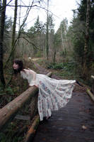 Across the Bend by PersephoneStock