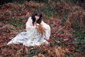 We Learn to Die by PersephoneStock