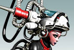 Helmet-Girl-V.2-WIP