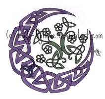 Celtic Tattoo by Lady-Nyneve