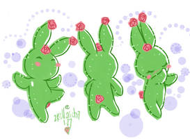 Prickle Bubbly