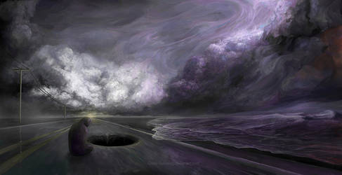 Turbulence by Oddly-Spliced