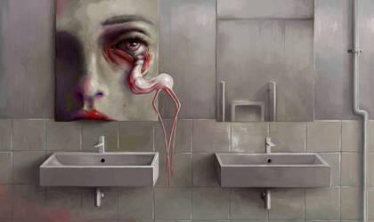 Reflect by Oddly-Spliced