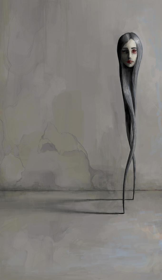 Walker by Oddly-Spliced