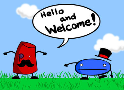 .::Welcome::. by Juno-Uno