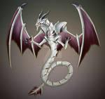The Dragon of Greed - Avaritia