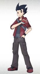 Pokemon Trainer - Juno