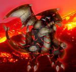dragon of Wrath.:old version:.