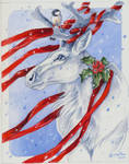 Christmas Card 2012 by Hbruton