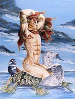 Selkie Rock by Hbruton
