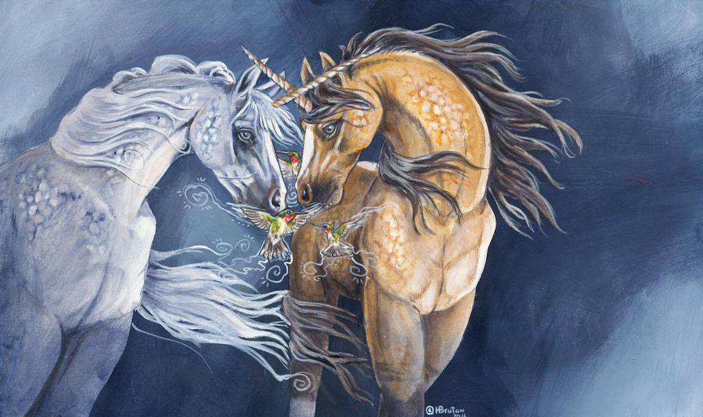 One Breath by Hbruton