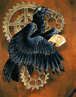 the Alchemist by Hbruton