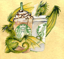 Venti Time by Hbruton