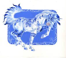 Delft Unicorn
