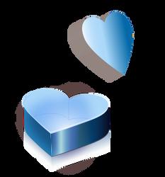 Valentine Gift Box by jayeshomg