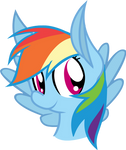 Rainbow Dash Avatar