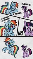 Pony... Girl?