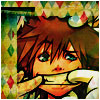 Kingdom Hearts icon by qerubin