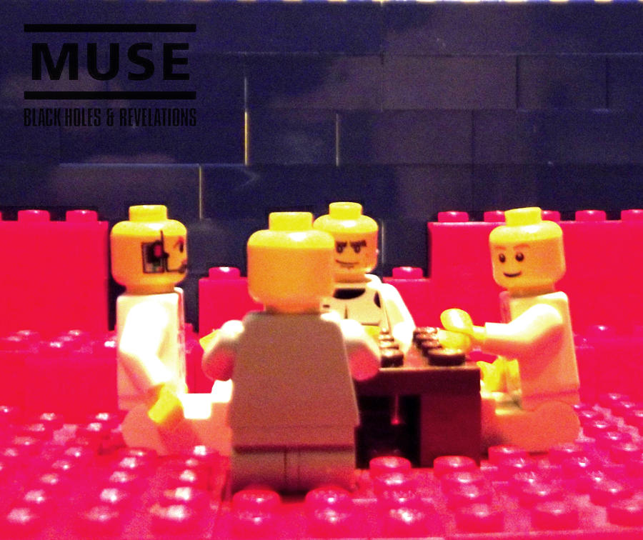 Lego Muse - Black Holes and Revelations by Meadsy94 on ...
