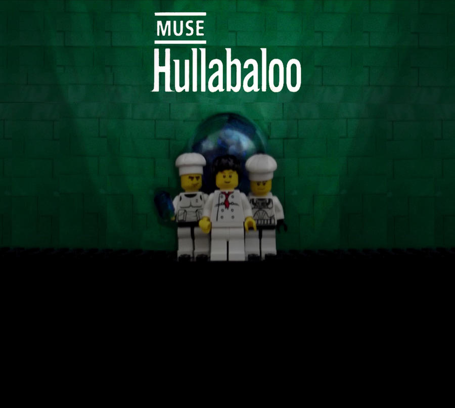 Lego Muse - Hullabaloo by Meadsy94 on DeviantArt