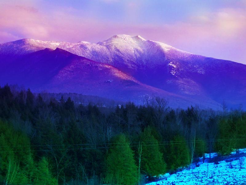 Purple Mountains Majesty Mountains Pinterest
