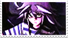 Ryo Bakura stamp by ZorctheDemented