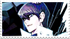 Seto Kaiba stamp by ZorctheDemented