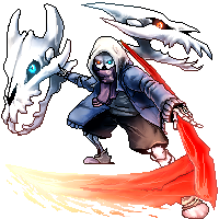 Lost Sans Pixel by Seadraz