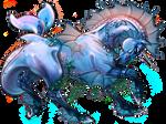 Dolphinarium Pagedoll [CM]