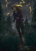 [Flowerfell] Prologue - Page 5 by Seadraz