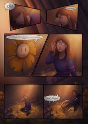 [Flowerfell] Chapter 01 - Page 04 by Seadraz