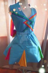 Rainbowfront
