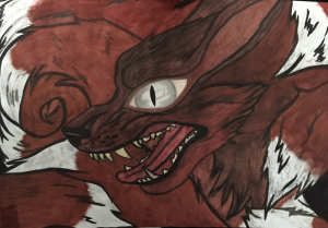 CHLOERedWolf's Profile Picture