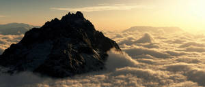 Summit by mwojt