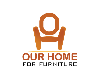 logo our home by archalaa