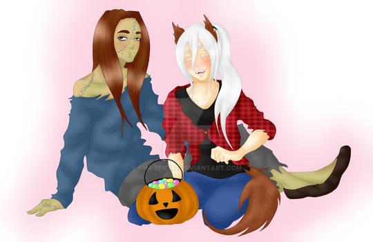 Ranseke Halloween