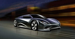 supercar proposal by carlexdesign