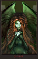 The Seraphim by varuna